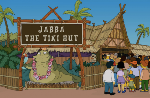 jabba the tiki hut